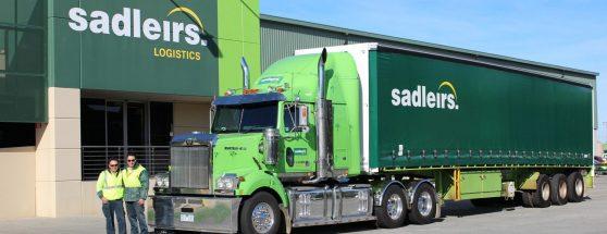 Sadleirs Logistics Company