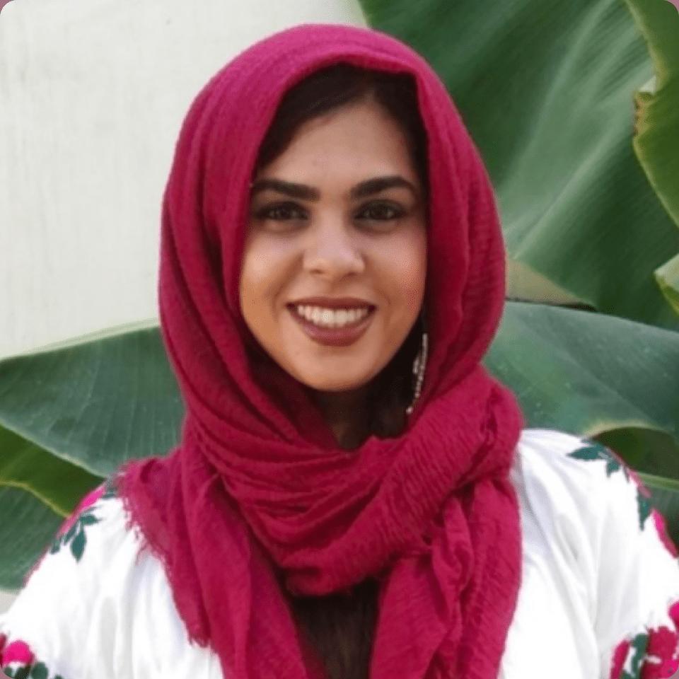 Fatima Syed