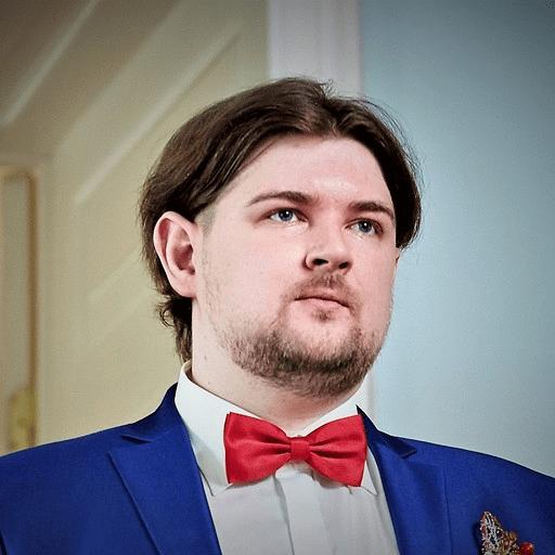 Maxim Vasilyev