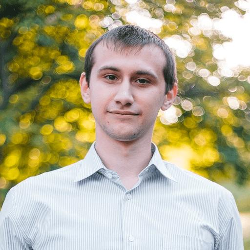 Nikolay Zhidenko