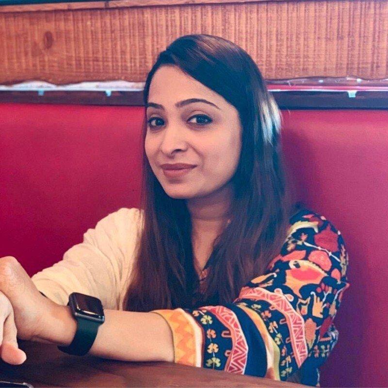 Sumaira Shaukat