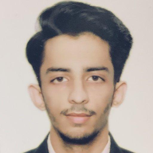 Touqeer Abbas