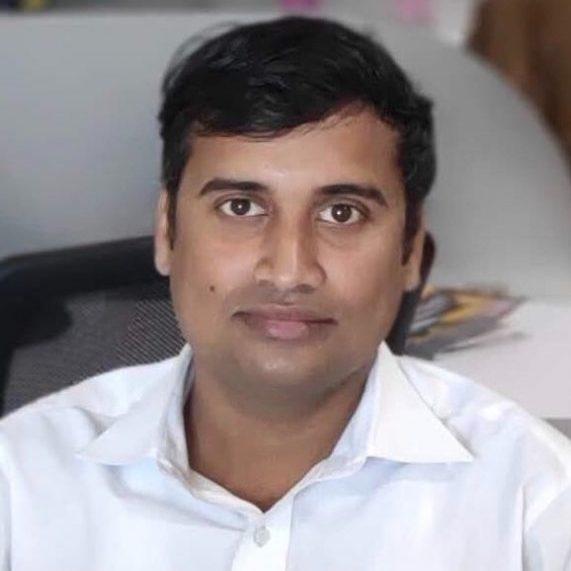 Tushar Sarkar