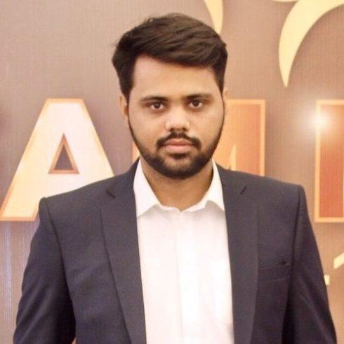 Ishaq Ashraf